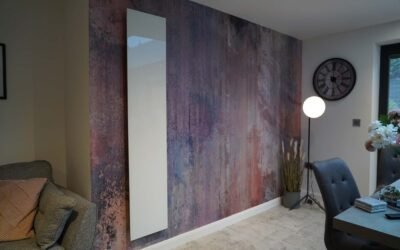 Who has heard of Infrared Heating Panels?
